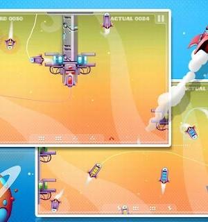 Space Tap Lite Ekran Görüntüleri - 1
