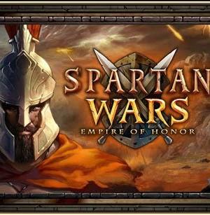 Spartan Wars: Empire of Honor Ekran Görüntüleri - 7