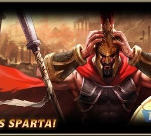 Spartan Wars: Empire of Honor Ekran Görüntüleri - 1