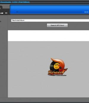 Speed MP3 Downloader Ekran Görüntüleri - 3