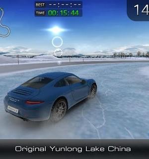 Sports Car Challenge Ekran Görüntüleri - 3