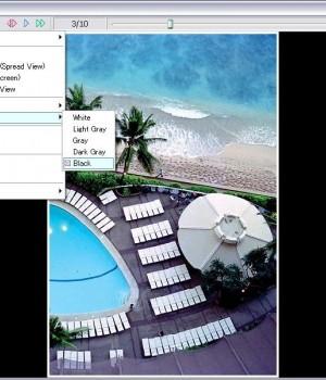 SpReader Ekran Görüntüleri - 2