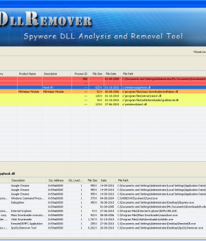 SpyDLLRemover Ekran Görüntüleri - 3
