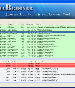 SpyDLLRemover Ekran Görüntüleri - 2