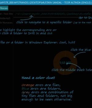 Spyglass Ekran Görüntüleri - 3