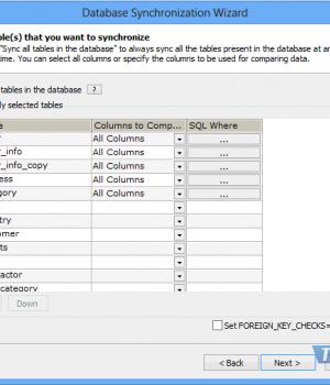 SQLyog Ekran Görüntüleri - 5