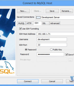 SQLyog Ekran Görüntüleri - 1