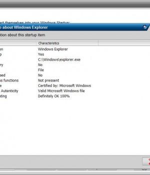 Startup Firewall Ekran Görüntüleri - 2