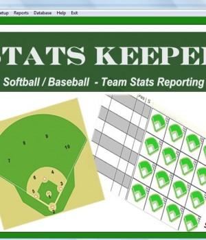 Stats Keeper Ekran Görüntüleri - 1