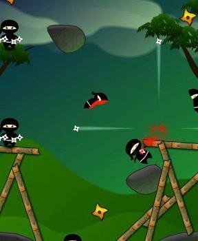 Stupid Ninjas Ekran Görüntüleri - 5