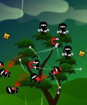 Stupid Ninjas Ekran Görüntüleri - 4