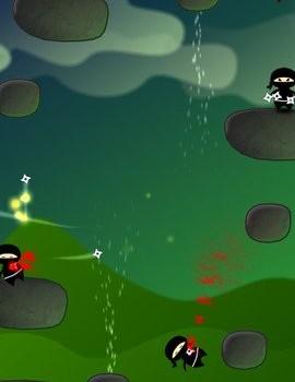 Stupid Ninjas Free Ekran Görüntüleri - 1