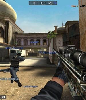 Sudden Attack Ekran Görüntüleri - 6