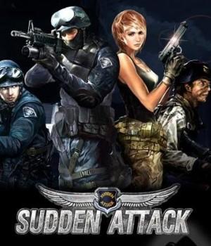 Sudden Attack Ekran Görüntüleri - 3