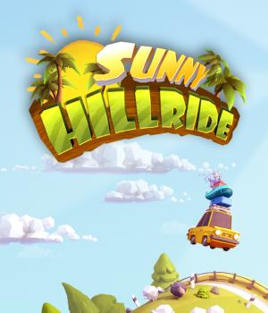 Sunny Hillride Ekran Görüntüleri - 5