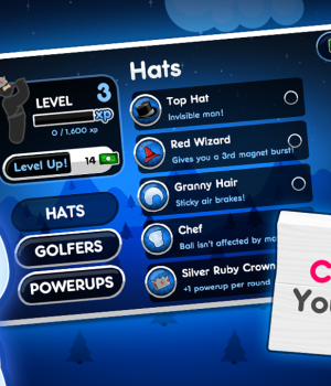 Super Stickman Golf 2 Ekran Görüntüleri - 1