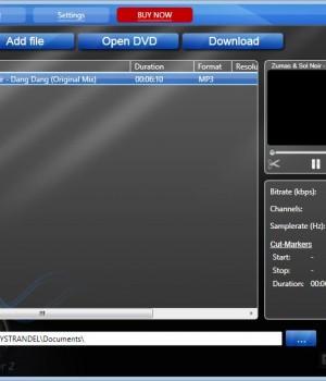 SuperEasy Audio Converter 2 Ekran Görüntüleri - 3