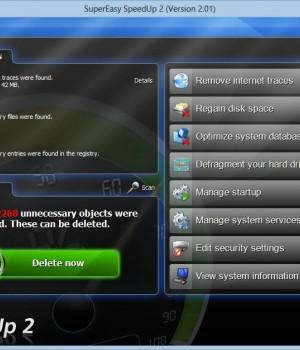 SuperEasy SpeedUp 2 Ekran Görüntüleri - 1