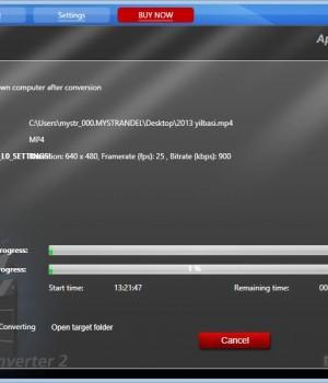 SuperEasy Video Converter 2 Ekran Görüntüleri - 1