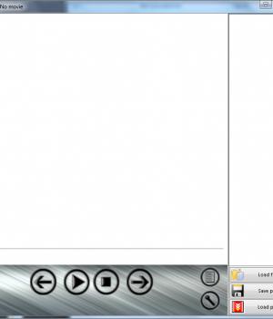 SWF Player Ekran Görüntüleri - 1