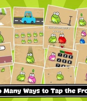 Tap the Frog: Doodle Ekran Görüntüleri - 6