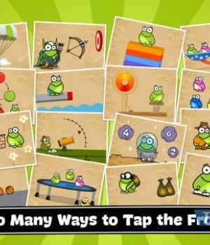 Tap the Frog: Doodle Ekran Görüntüleri - 2