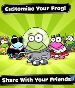 Tap the Frog: Doodle Ekran Görüntüleri - 1