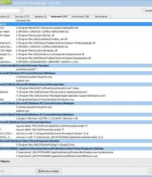 Task Manager DeLuxe Ekran Görüntüleri - 3
