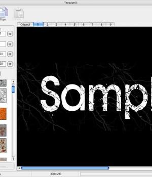 Texturize It Ekran Görüntüleri - 2