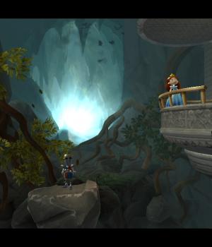 The Cave Ekran Görüntüleri - 2