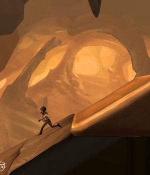 The Cave Ekran Görüntüleri - 1