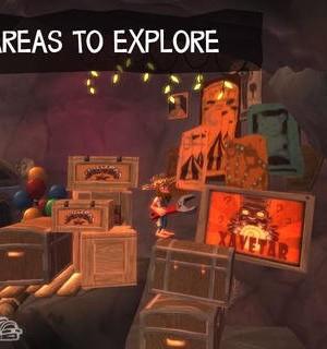 The Cave Ekran Görüntüleri - 3