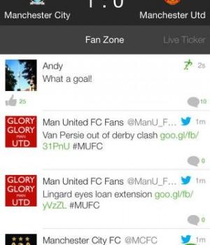 The Football App Ekran Görüntüleri - 4