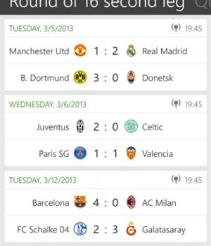 The Football App Ekran Görüntüleri - 7