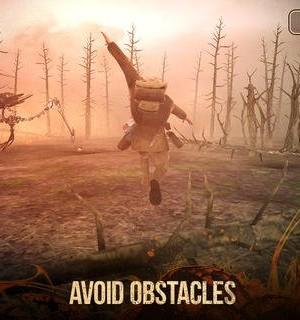 The Great Martian War Ekran Görüntüleri - 4