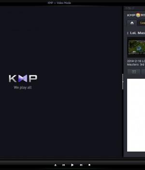 KMPlayer Ekran Görüntüleri - 5