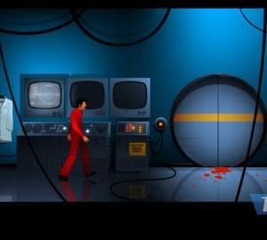 The Silent Age Ekran Görüntüleri - 2