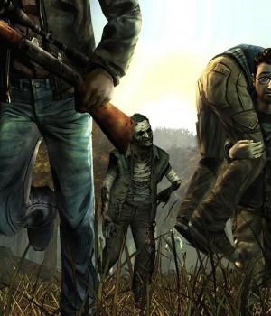The Walking Dead Ekran Görüntüleri - 6