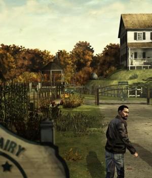 The Walking Dead Ekran Görüntüleri - 5