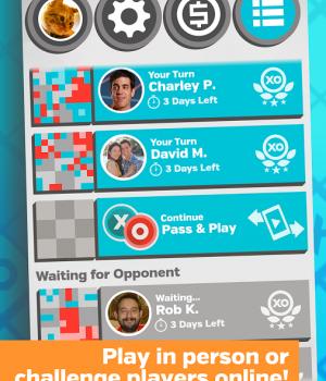 Tic Tactics Ekran Görüntüleri - 2
