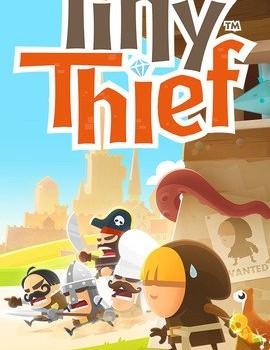 Tiny Thief Ekran Görüntüleri - 5