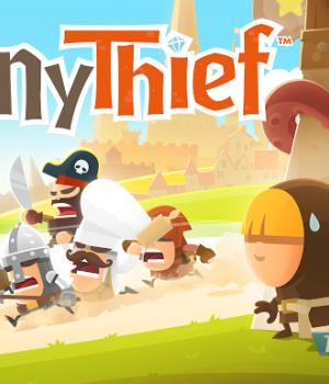 Tiny Thief Ekran Görüntüleri - 1