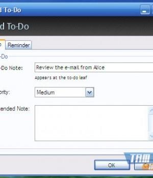 To-Do DeskList Ekran Görüntüleri - 2