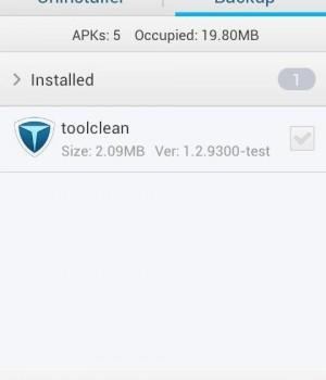 Toolwiz Cleaner Ekran Görüntüleri - 4