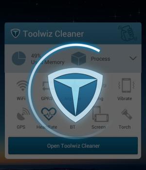 Toolwiz Cleaner Ekran Görüntüleri - 1