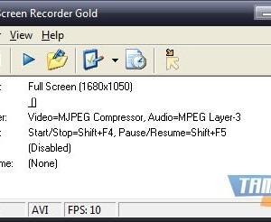 Total Screen Recorder Ekran Görüntüleri - 1