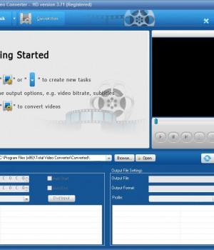 Total Video Converter Ekran Görüntüleri - 3