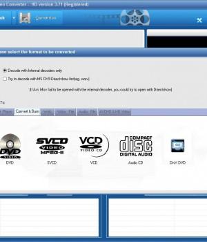 Total Video Converter Ekran Görüntüleri - 1