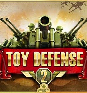 Toy Defense 2 Ekran Görüntüleri - 5