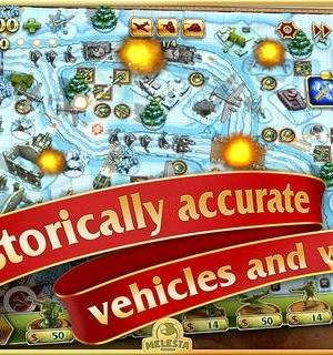 Toy Defense 2 Ekran Görüntüleri - 4